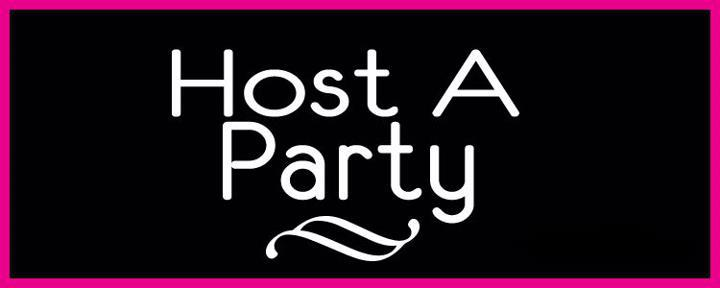 Image result for host a party